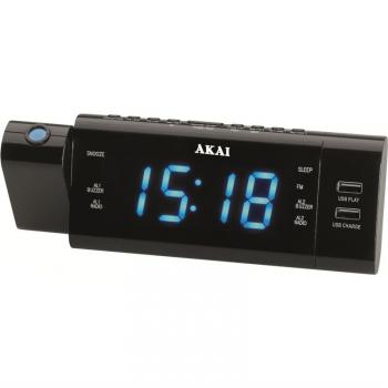 Radiobudík AKAI ACR-3888 černý