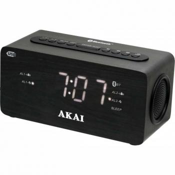 Radiobudík AKAI ACR-2993 černý