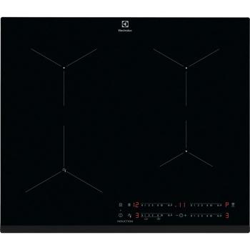 Indukční varná deska Electrolux EIS6134 černá