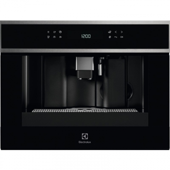 Espresso Electrolux EBC65X