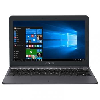 Notebook Asus VivoBook E203MA-FD017T šedý + Microsoft 365 pro jednotlivce