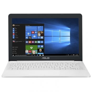 Notebook Asus VivoBook E203MA-FD018T bílý + Microsoft 365 pro jednotlivce