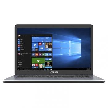 Notebook Asus VivoBook 17 X705UA-BX840T šedý