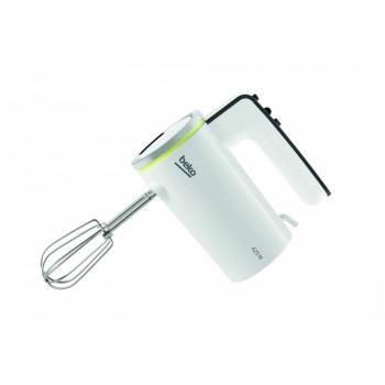 Ruční šlehač Beko HMM7420W bílý
