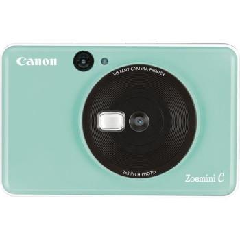 Digitální fotoaparát Canon Zoemini C zelený