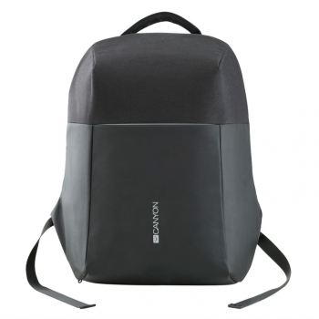 """Batoh na notebook Canyon Anti-theft pro 15.6"""", integrované USB černý"""