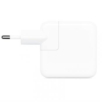 Napájecí adaptér Apple 30W, USB-C bílý