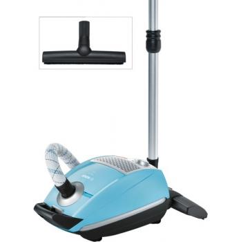 Podlahový vysavač Bosch BSGL53291 modrý