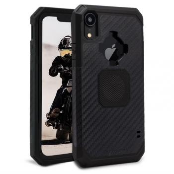 Kryt na mobil Rokform Rugged na Apple iPhone XR černý