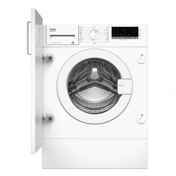Pračka Beko WITC7612B0W bílá
