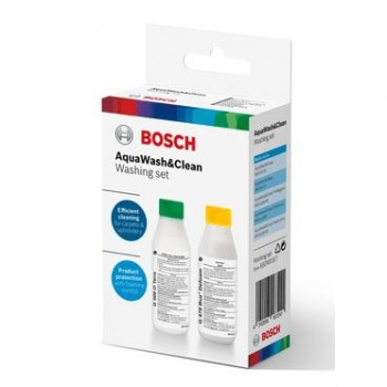 Příslušenství k vysavačům Bosch BBZWDSET
