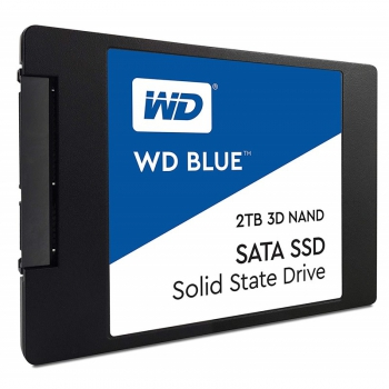 SSD Western Digital Blue 3D NAND 2TB