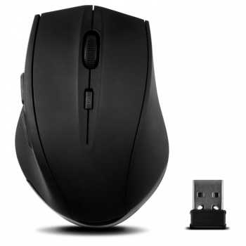 Myš Speed Link Calado Silent černá