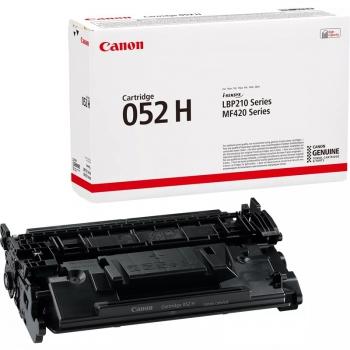 Toner Canon 052H, 9200 stran černý