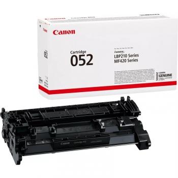 Toner Canon 052, 3100 stran černý