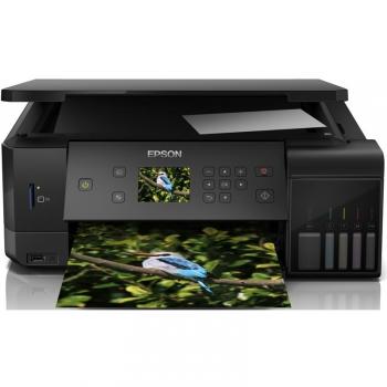 Tiskárna multifunkční Epson L7160