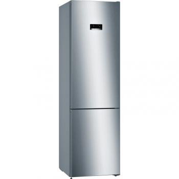 Chladnička s mrazničkou Bosch KGN393IDA nerez