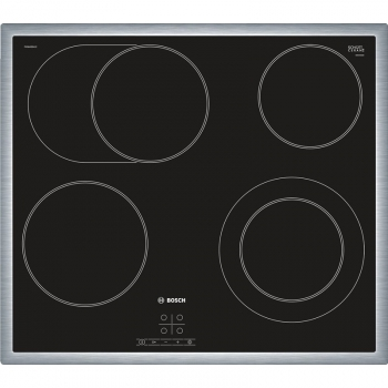 Sklokeramická varná deska Bosch PKN645BA1E