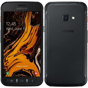 Mobilní telefon Samsung Galaxy XCover 4s Dual SIM černý