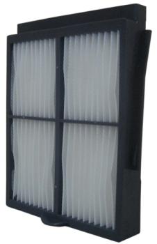 HEPA filtr pro vysavače Goddess HF510