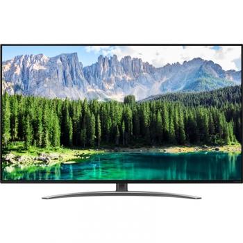 Televize LG 55SM8600 titanium