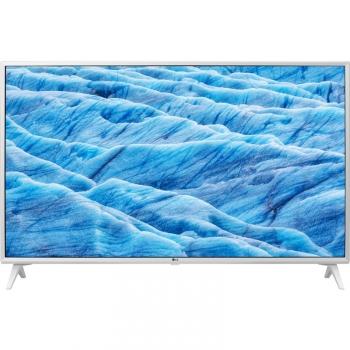 Televize LG 49UM7390 bílá