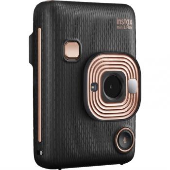Digitální fotoaparát Fujifilm Instax Mini LiPlay černý