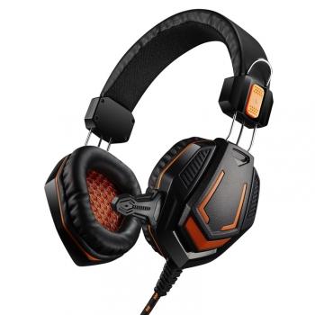 Headset Canyon CND-SGHS3 černý