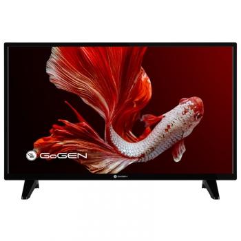 Televize GoGEN TVH 32P750 ST černá