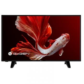 Televize GoGEN TVH 32P452T černá