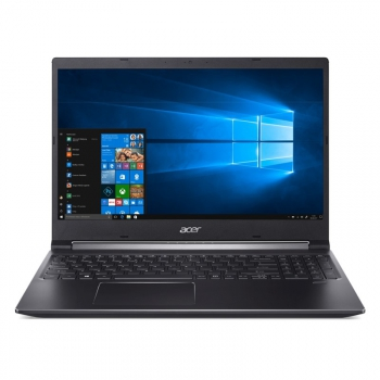 Notebook Acer Aspire 7 (A715-74G-51QJ) černý