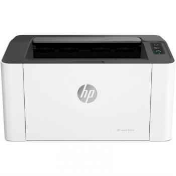 Tiskárna laserová HP LaserJet 107w