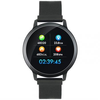 Chytré hodinky Canyon CNS-SW71BB černý