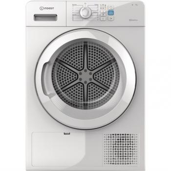 Sušička prádla Indesit YT M08 71 R EU bílá
