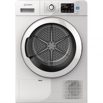 Sušička prádla Indesit YT M11 82K RX EU bílá