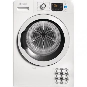 Sušička prádla Indesit YT M11 83K RX EU bílá