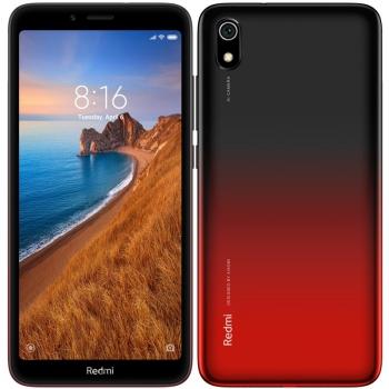 Mobilní telefon Xiaomi Redmi 7A 32 GB Dual SIM - gradientně červený