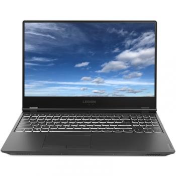 Notebook Lenovo Legion Y540-15IRH černý, bez operačního systému
