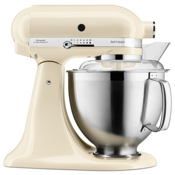Kuchyňský robot KitchenAid Artisan 5KSM185PSEAC
