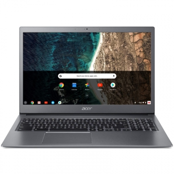 Notebook Acer Chromebook 715 (CB715-1W-39XC) šedý