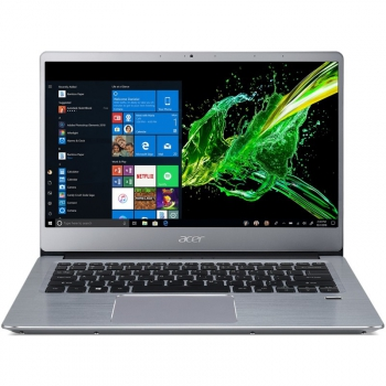 Notebook Acer Swift 3 (SF314-41-R15C) stříbrný