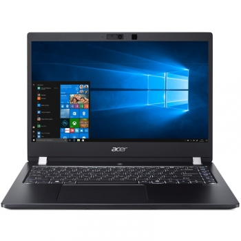 Notebook Acer TravelMate X3 (TMX314-51-MG-77AE) černý