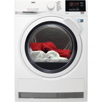 Sušička prádla AEG AbsoluteCare® T8DBG68WC