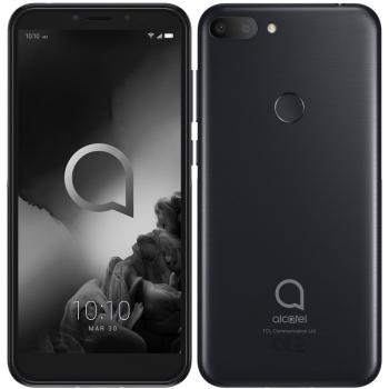 Mobilní telefon ALCATEL 1S (5024F) 64 GB Dual SIM černý