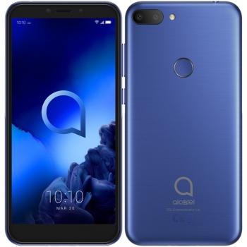 Mobilní telefon ALCATEL 1S (5024F) 64 GB Dual SIM modrý