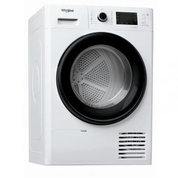 Sušička prádla Whirlpool FreshCare+ FT M22 8X3B EU bílá