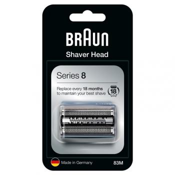 Příslušenství pro holicí strojky Braun Combi Pack Series 8-83M