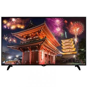 Televize JVC LT-65VU3905 černá