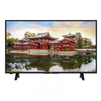 Televize JVC LT-50VU3905 černá