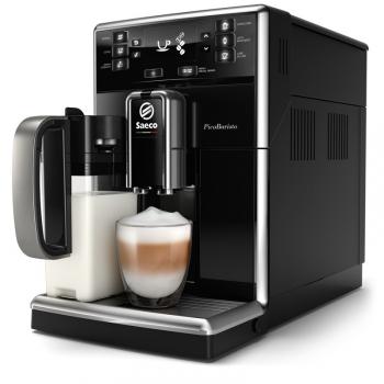 Espresso Saeco PicoBaristo SM5470/10 černé